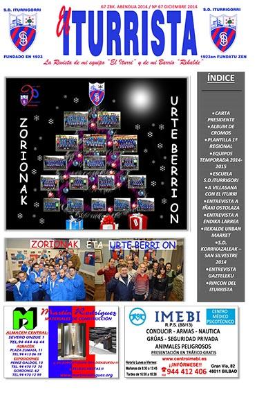 ITURRISTA DICIEMBRE 2014-1